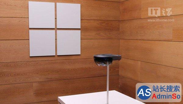 """HoloLens应用开发有多难?微软为你""""戳穿这只纸老虎"""""""
