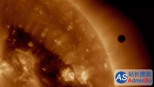 生命可以在恒星上生存吗?理论上可以