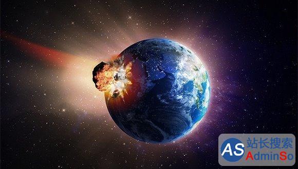 巨型彗星未来有可能撞击地球 天文学家警告