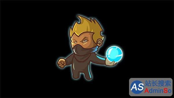 平台解谜游戏全新尝试 Win10 Mobile/PC版《魔法特工》