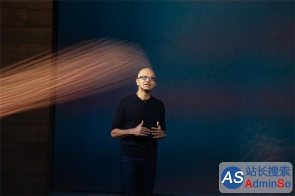 微软雅虎在列 重新焕发生机的五家老公司