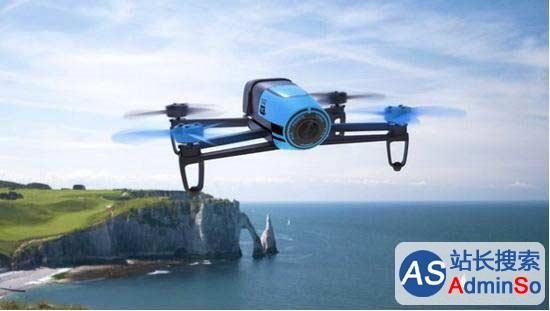 媒体:国内首部无人机