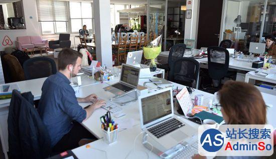 Airbnb取代谷歌成为Glassdoor雇员反馈最佳雇主