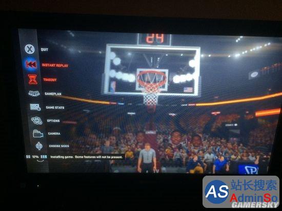 惊喜!微软Xbox One用户新年可免费下载《NBA 2K16》