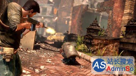大作独占!索尼PS4广告展示2016年20大游戏