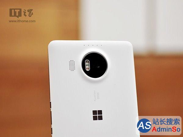 无锁版微软Lumia950 XL最新固件推送至美国、加拿大