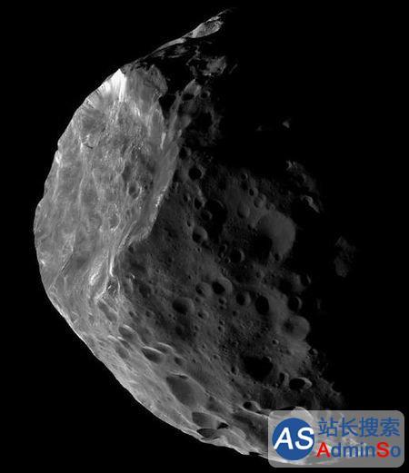 经常听说小行星撞地球,它们都是从哪来的?