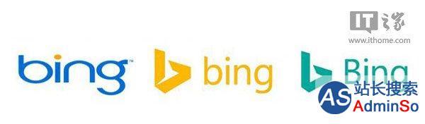 微软必应搜索即将启用全新Logo:绿装,大写B
