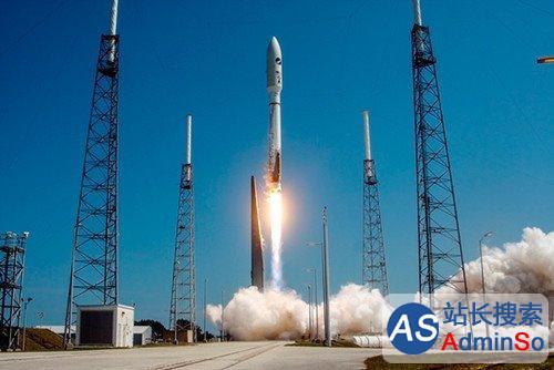 再来一发,SpaceX火箭将于明早发射