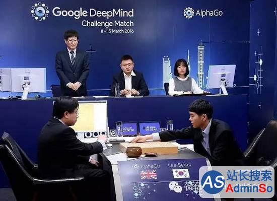 雷军:我站在人工智能这边