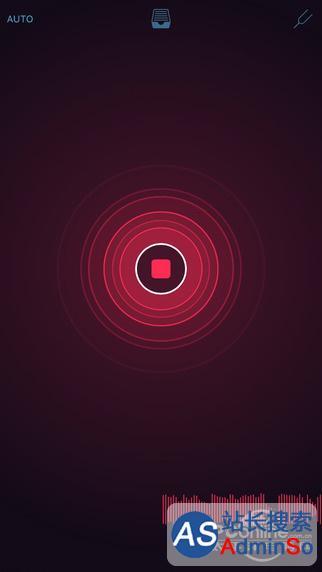 音乐人的首选!苹果推出全新音乐备忘录