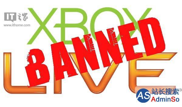 值得一试!Xbox One帐号被BAN如何申请解封?