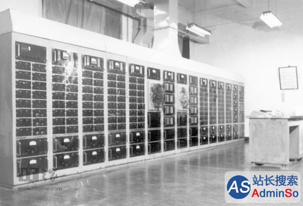 IT历史观:这就是中国第一台计算机
