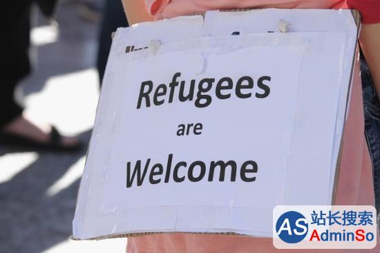 进入英国的难民从2013年开始就受到政府监视了