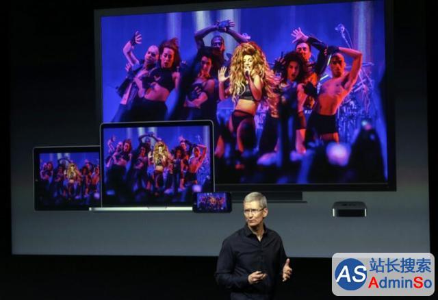 亚马逊和谷歌争夺人工智能高地 微软和苹果仍在客厅打闹