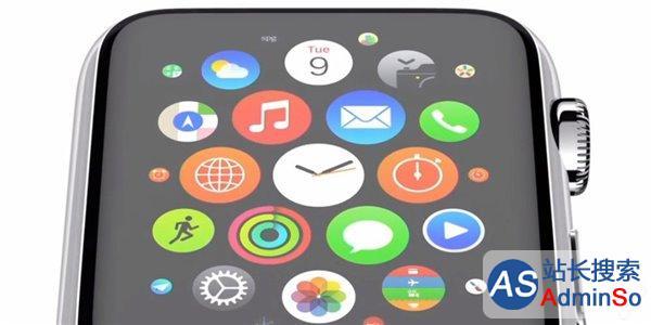 开发者正对Apple Watch失去兴趣 数据暗示