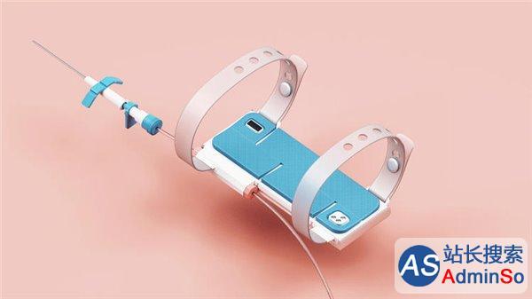 模块化设计即将风靡 Project Ara不止手机
