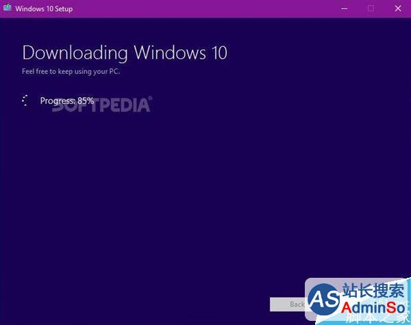 Windows 10纯净安装工具体验:全家桶再见!