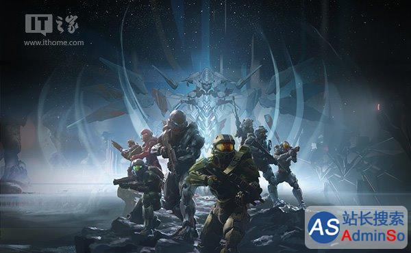战争机器4等首批支持微软Play Anywhere游戏名单快递 9月13日起