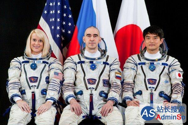 基因测序将首次在国际空间站进行 美俄日合作