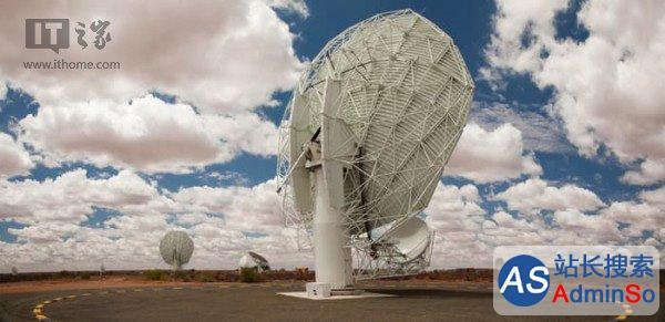 世界最大射电望远镜小试牛刀:约1300个星系首次发现