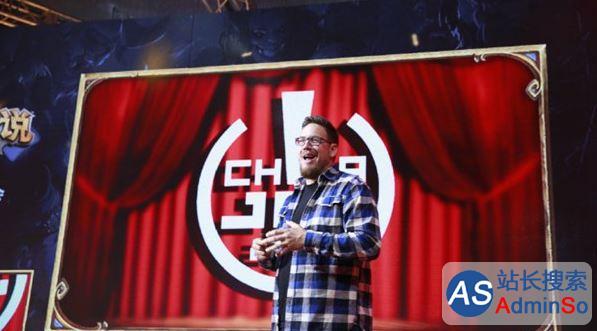 """中国首发:暴雪发布《炉石传说》全新冒险模式""""卡拉赞之夜"""""""