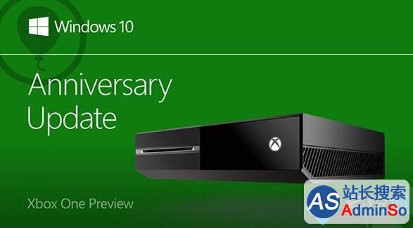 Xbox Insider用户福利:可在Xbox One上使用Win10 UWP应用