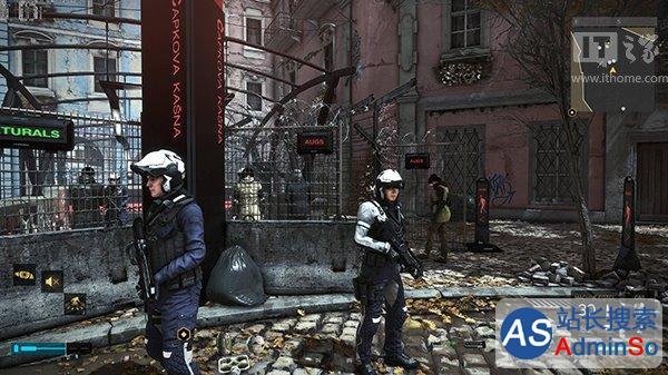 《杀出重围:人类分裂》显卡再次测试:卡皇Nvidia Titan X出战