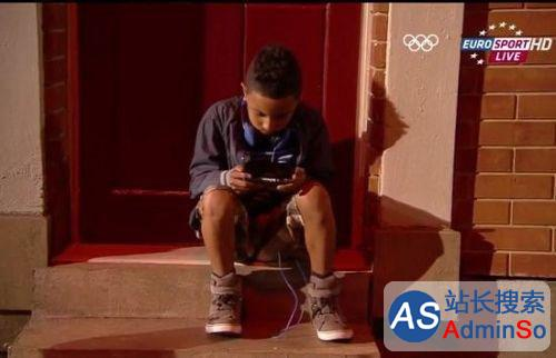 里约奥运会与超级马力欧:一场延续9年的姻缘