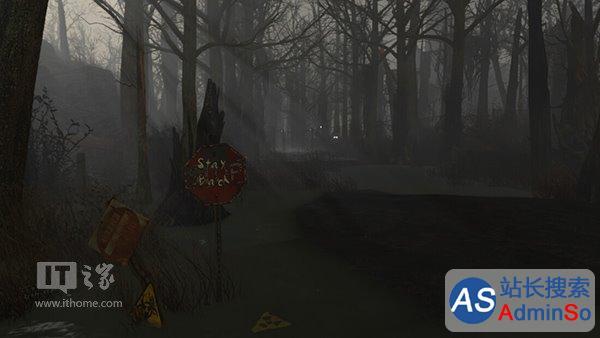"""Nvidia旗下工作室为《辐射4》打造免费MOD:名字叫""""1080避难所"""""""