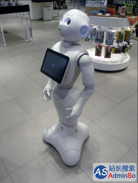 """机器人总是对你百依百顺?以后它要说""""不""""了"""