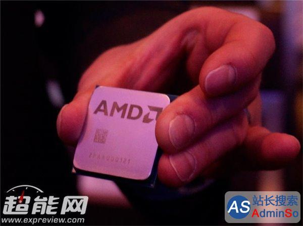 已跟AMD开始合作? GlobalFoundries 2018年试产7nm工艺