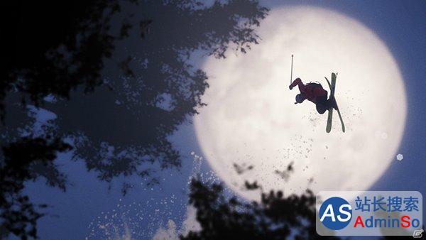 育碧宣布《极限巅峰》发售时间:12月22日,特典公开