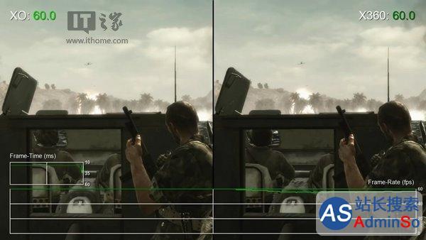 战争世界》加入Xbox One向下兼容 《使命召唤5
