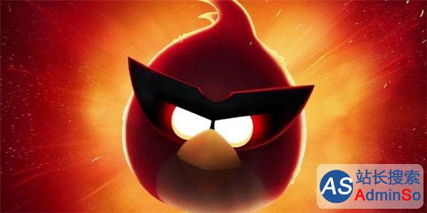 曾经携团队开发《愤怒的小鸟2》 Rovio总经理正式离职