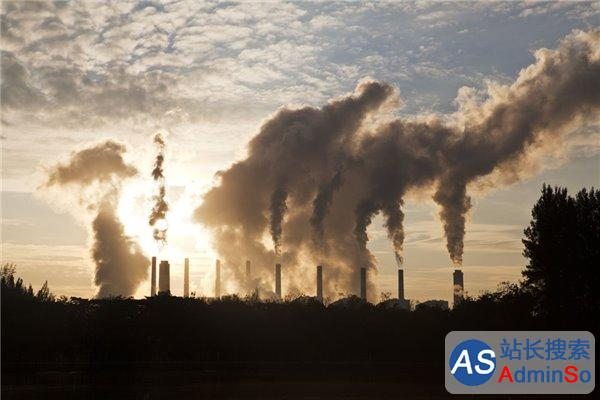 有助解释空气污染引发心血管疾病 空气污染伤害年轻人的血管