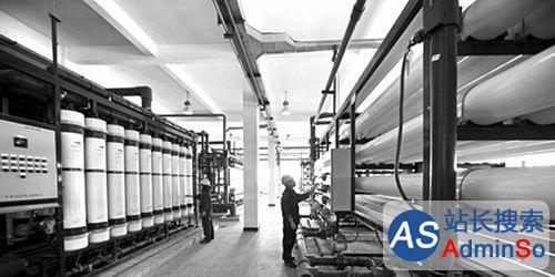 污水净化关键技术:MBR提升空间巨大