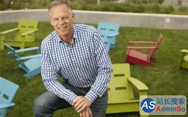 基因科技公司23andMe总裁佩奇将在12月离职