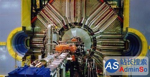 藏于地下11米处 走进日本超级对撞机SuperKEKB