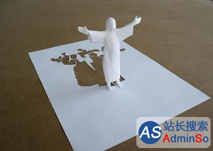 """颠覆硅时代?韩国推出超环保""""纸""""制芯片"""