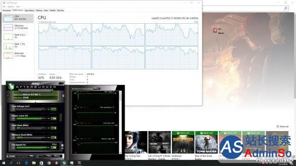 要求不高画质挺好 《丧尸围城4》PC性能分析出炉