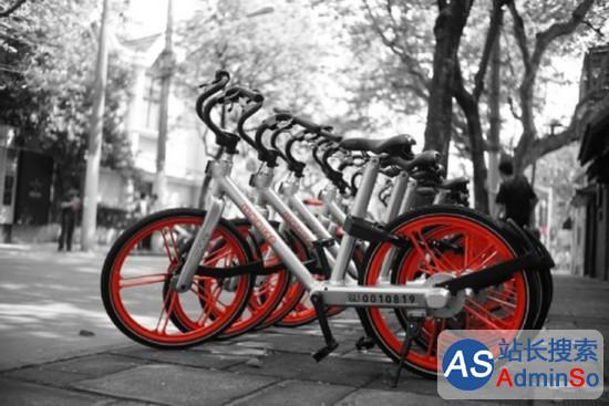 自行车曾是社会地位象征 外媒关注中国共享单车