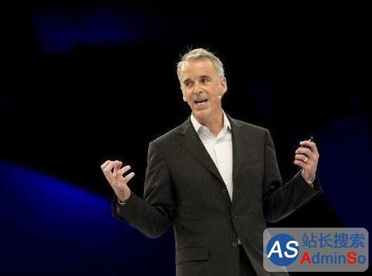 SaaS和公有云鼻祖Salesforce背后的低调男人