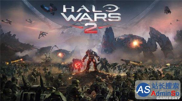 可以用手柄玩的RTS 《光环战争2》前瞻