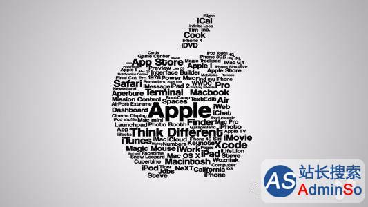 Touch Bar亮眼 苹果2016年技术研发10大关键词