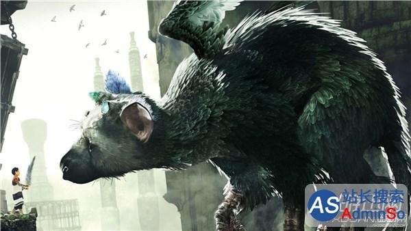 全球总计卖出48万套 《最后的守护者》首周销量公布