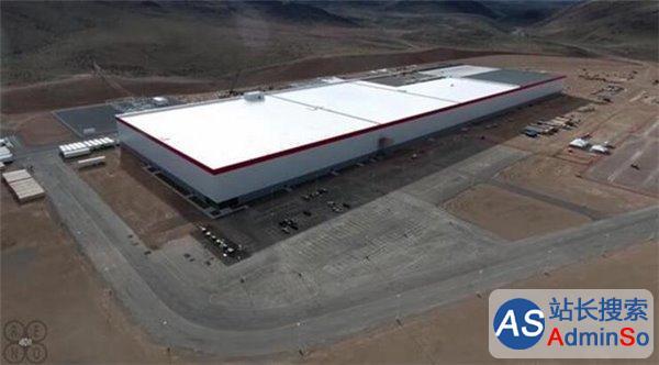 或危及特斯拉超级工厂业务 中国厂商电池价格大降40%