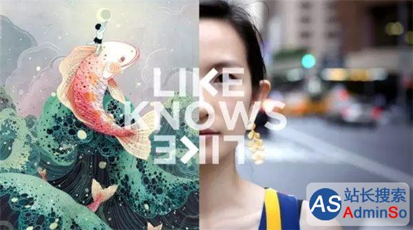被这个画年画的90后姑娘占据了...... 2017年春节苹果首页