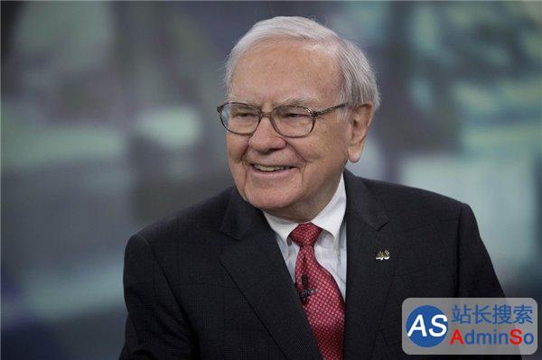 巴菲特收复26亿美元账面损失 IBM股价反弹至买入价
