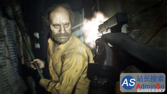 新增生存模式 《生化危机7》2个DLC解锁时间公布